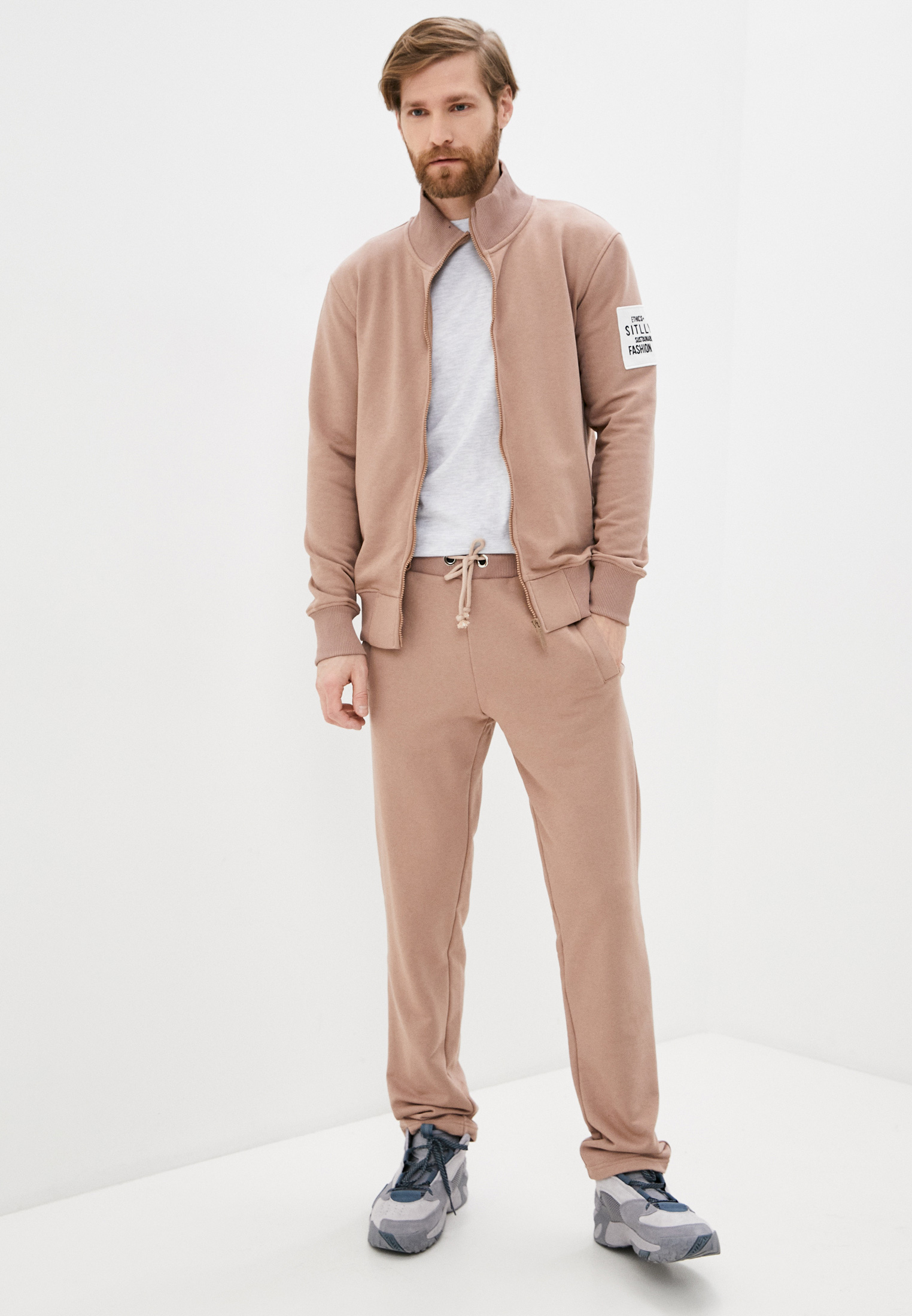 Спортивный костюм Sitlly 20823