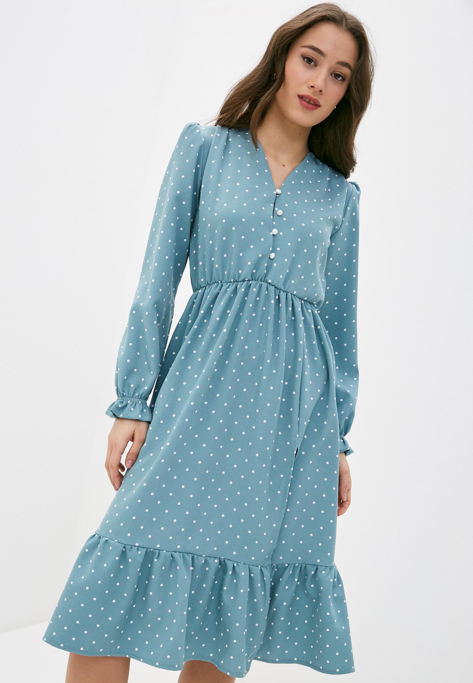 Платье Dunia DU21-31-1