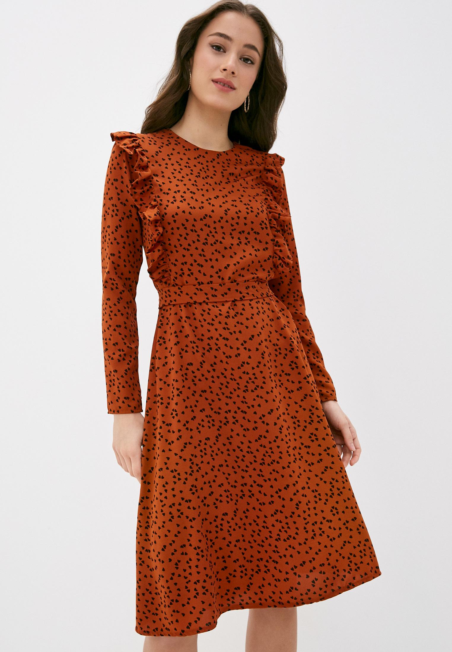 Платье Dunia DU21-33-2