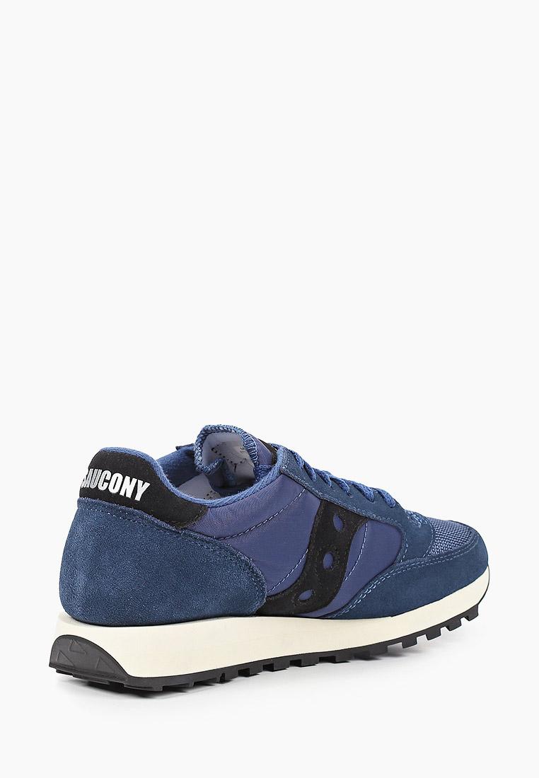 Женские кроссовки Saucony S70368200: изображение 3