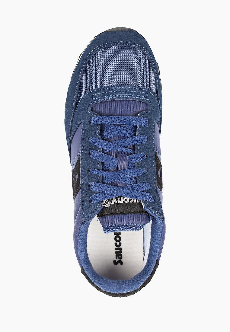 Женские кроссовки Saucony S70368200: изображение 4