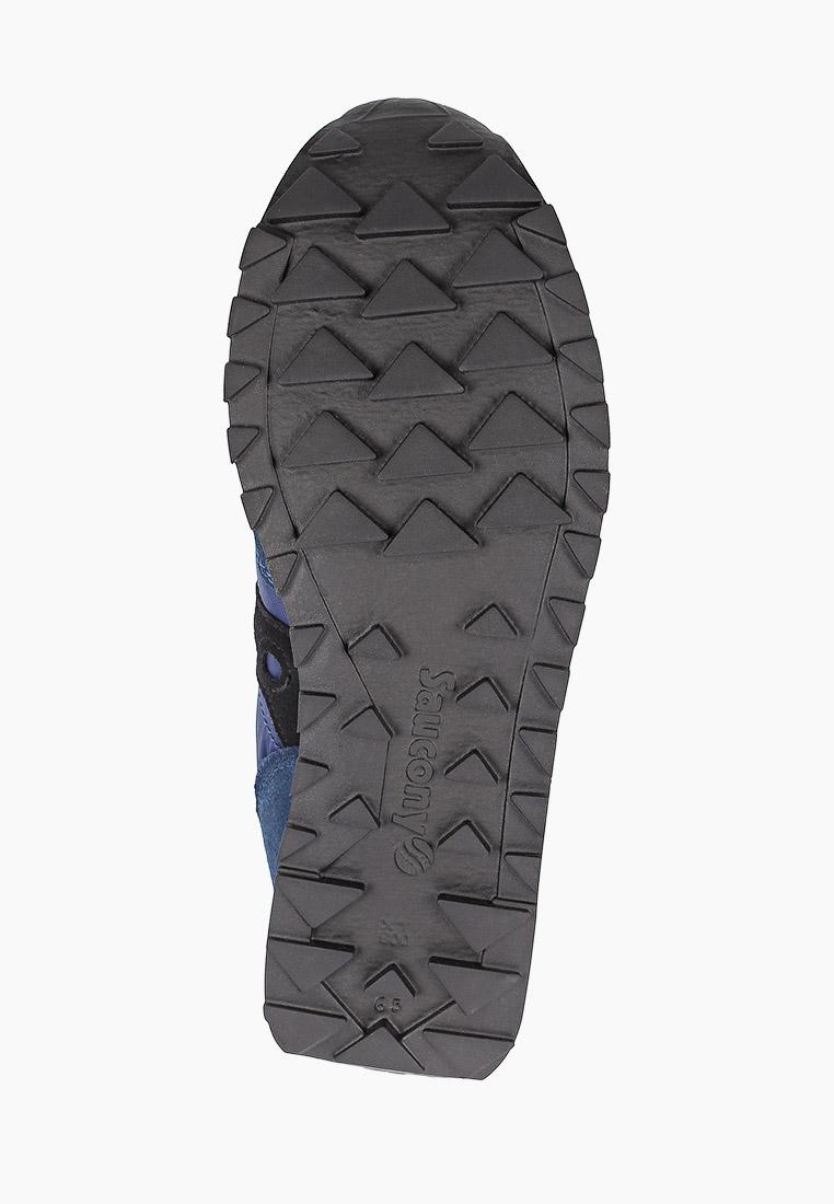 Женские кроссовки Saucony S70368200: изображение 5