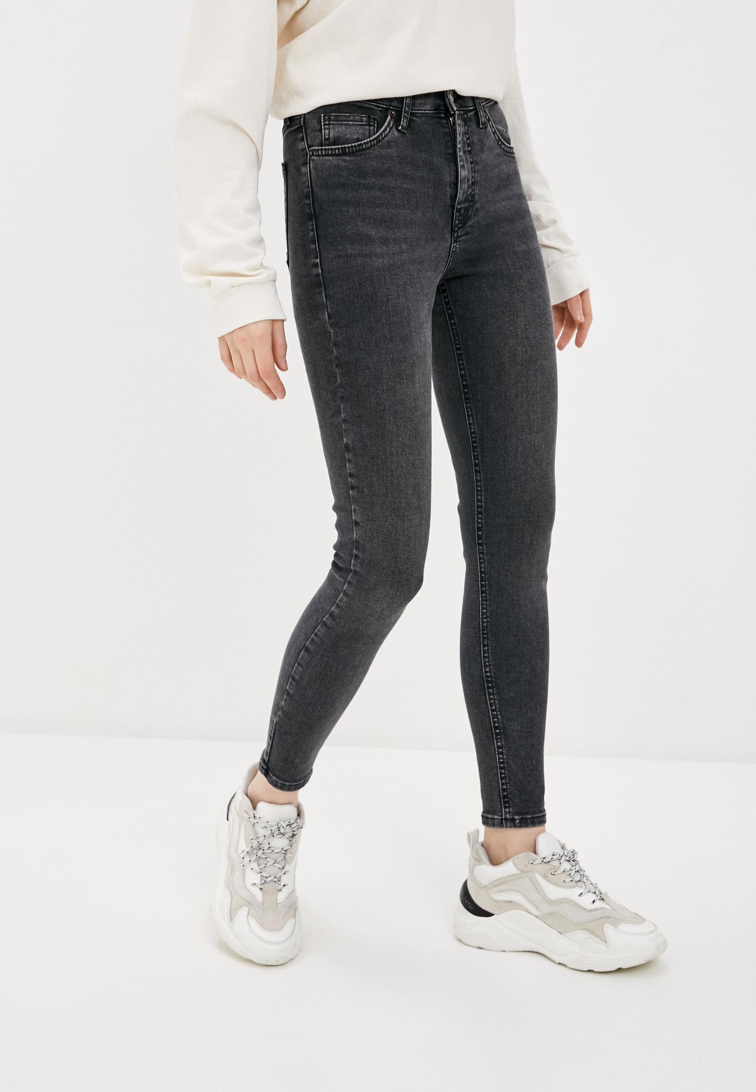 Зауженные джинсы Topshop (Топ Шоп) 02W02UWBK