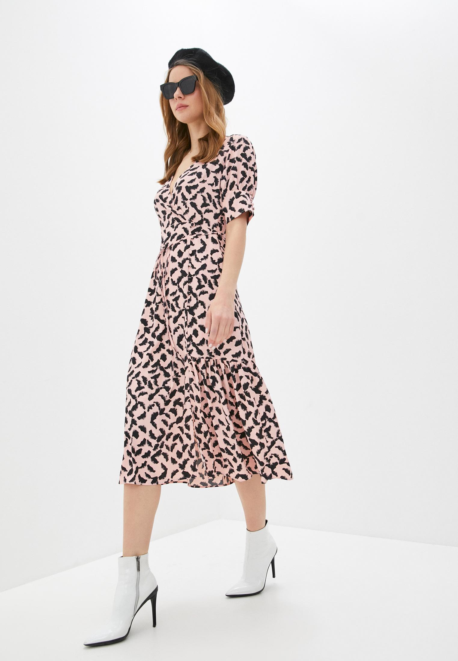 Платье Topshop (Топ Шоп) 10B31UPNK