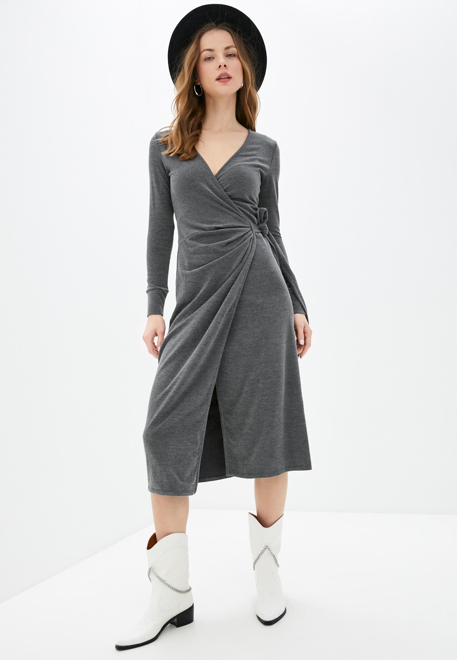 Платье Topshop (Топ Шоп) 10B49UWBK