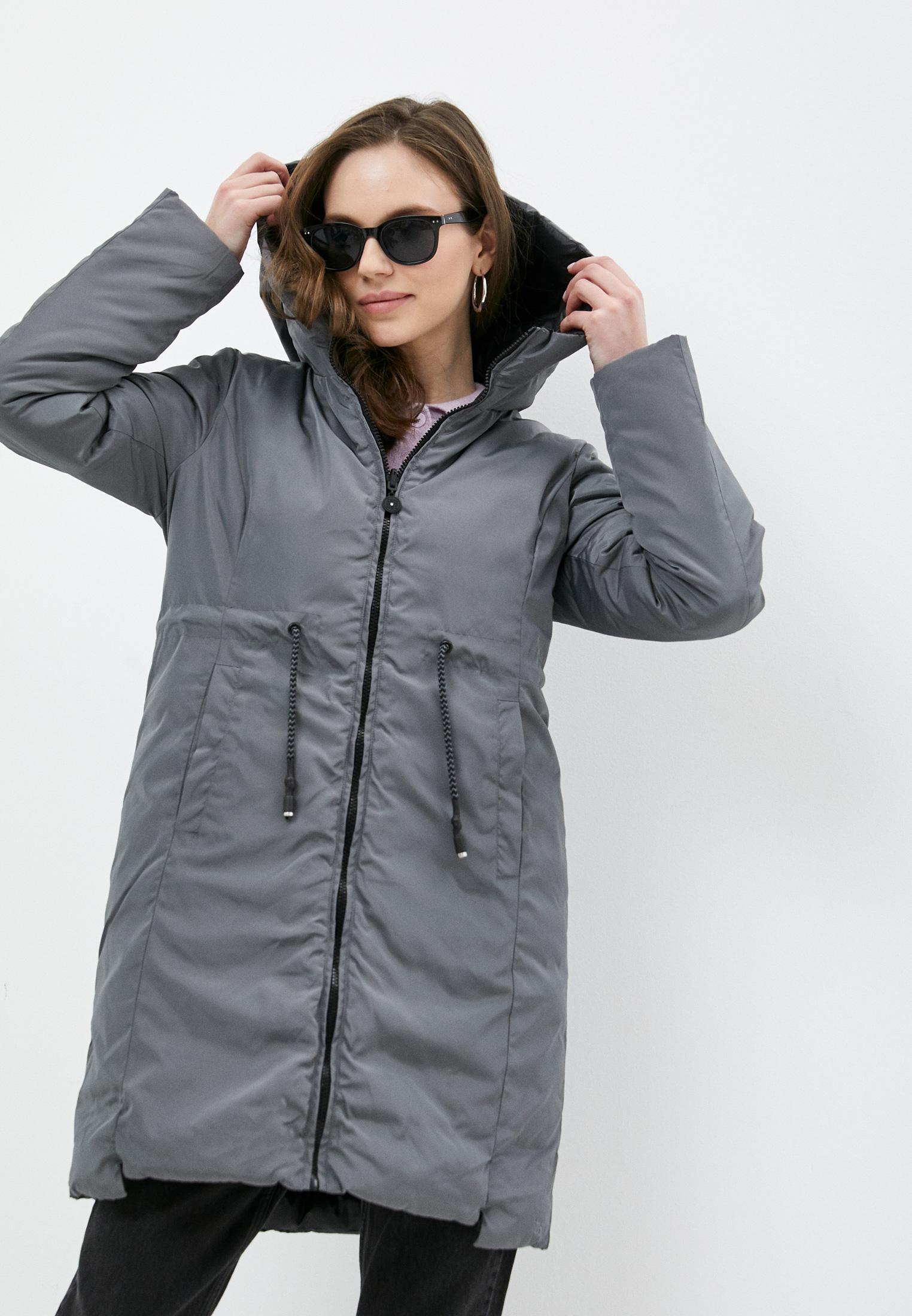 Утепленная куртка Zabaione DWE-401-0011-1