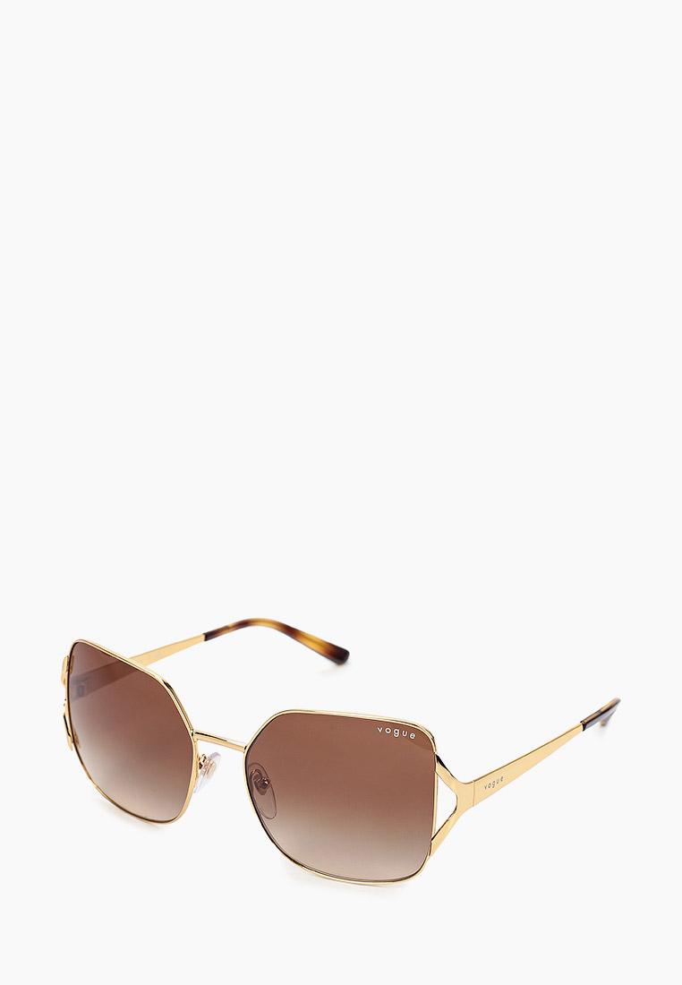 Женские солнцезащитные очки Vogue® Eyewear 0VO4189S