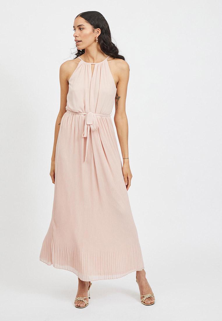 Вечернее / коктейльное платье Vila 14063152