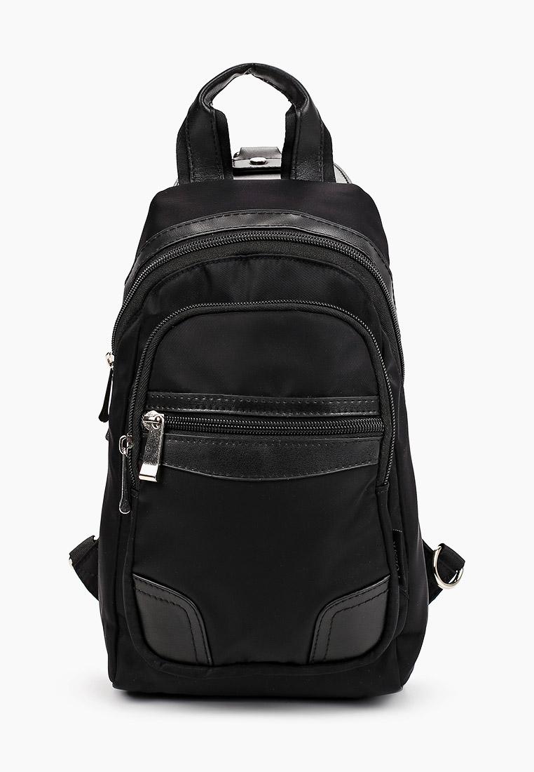 Городской рюкзак Polar П0098-05 Black