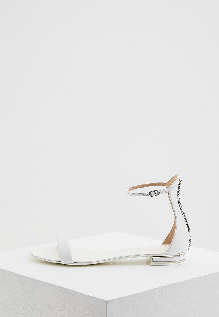 Женские сандалии Casadei 1L754S010MC0436
