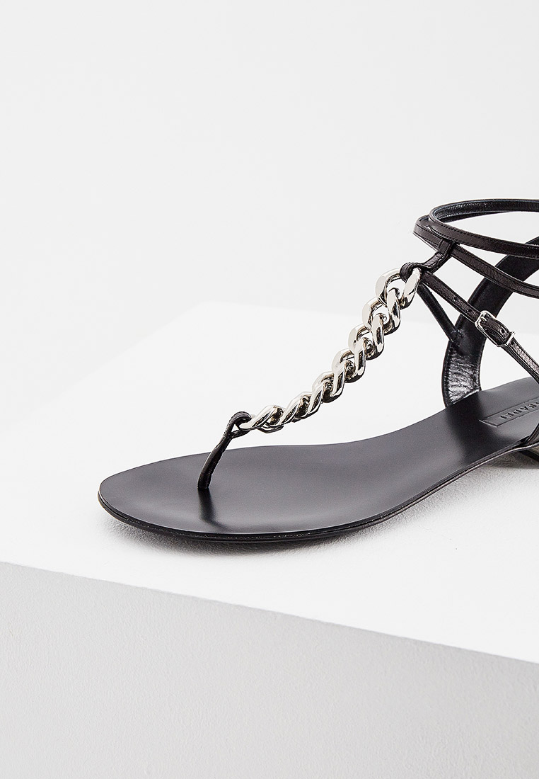 Женские сандалии Casadei 1N170S010MC0452: изображение 2