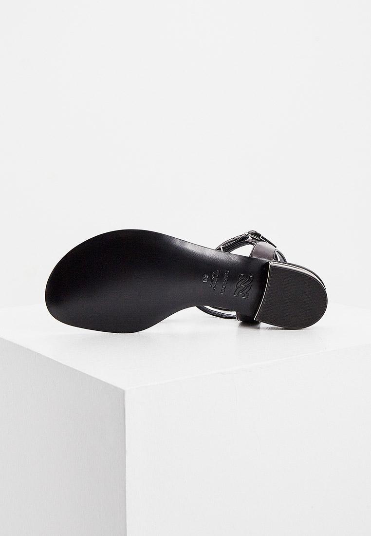 Женские сандалии Casadei 1N170S010MC0452: изображение 3