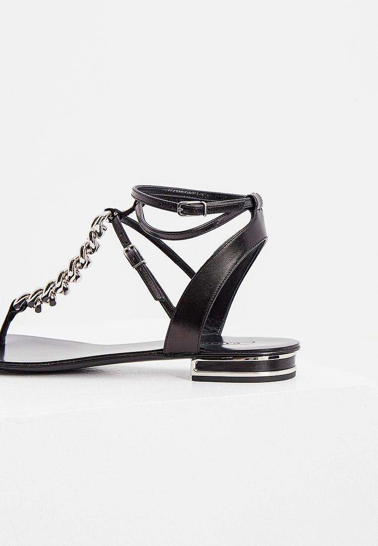 Женские сандалии Casadei 1N170S010MC0452: изображение 4