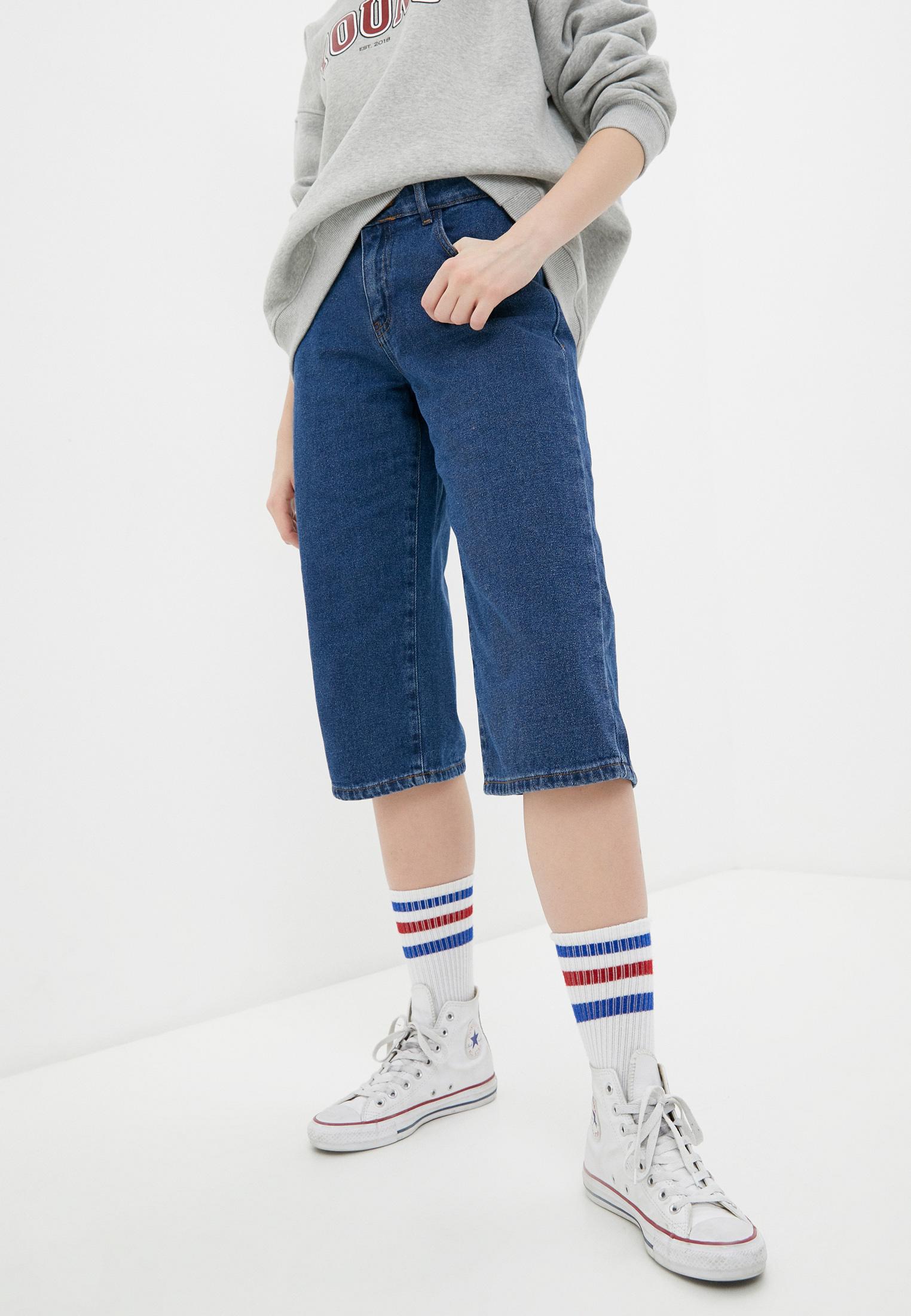 Широкие и расклешенные джинсы Noisy May 27016791
