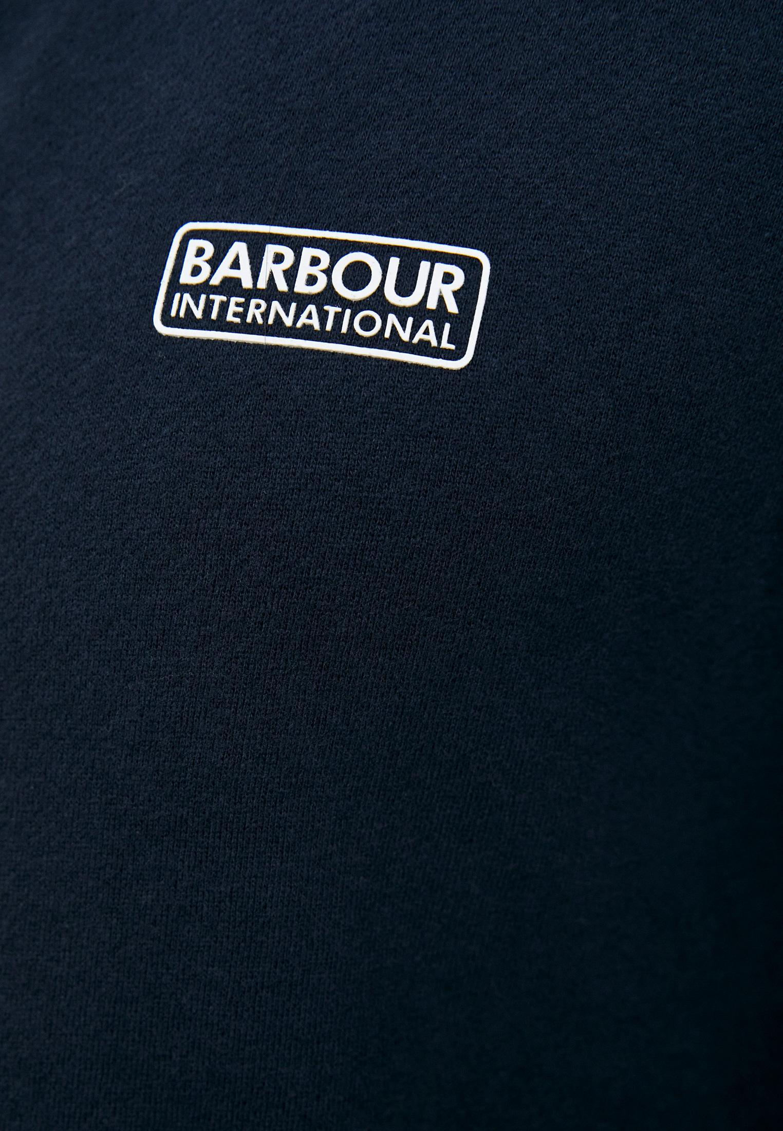 Толстовка Barbour (Барбур) MOL0087: изображение 4