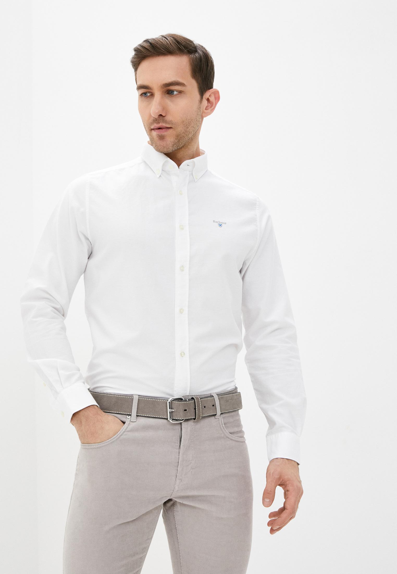 Рубашка с длинным рукавом Barbour (Барбур) MSH4483