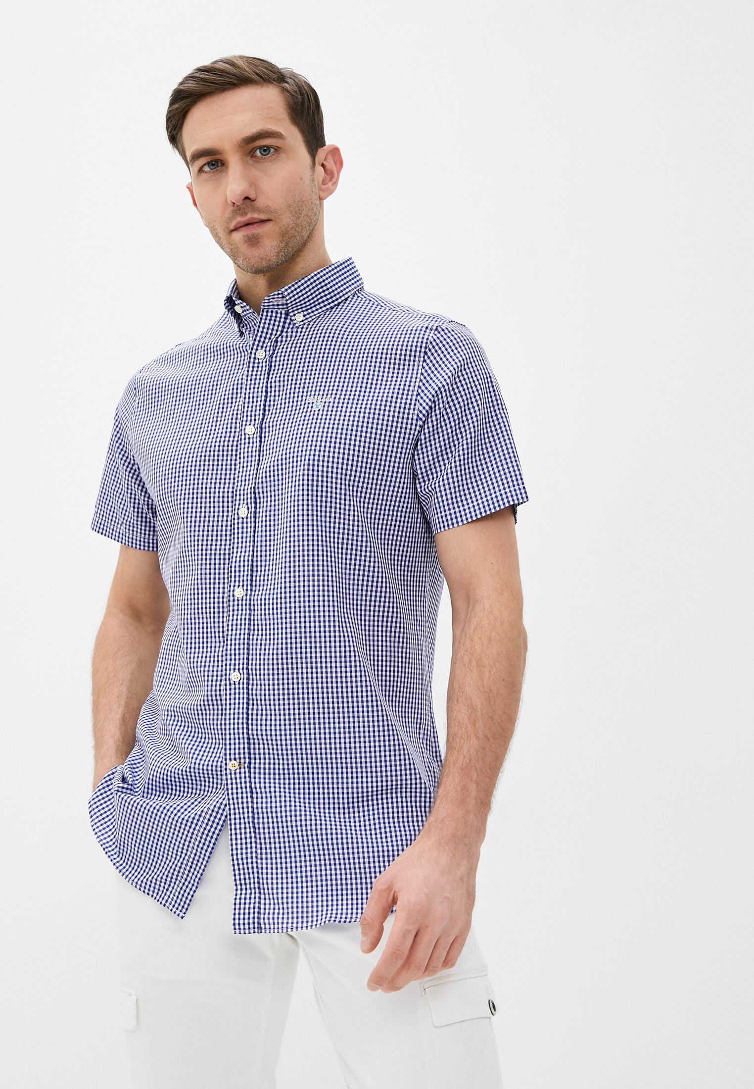 Рубашка с длинным рукавом Barbour (Барбур) MSH4962