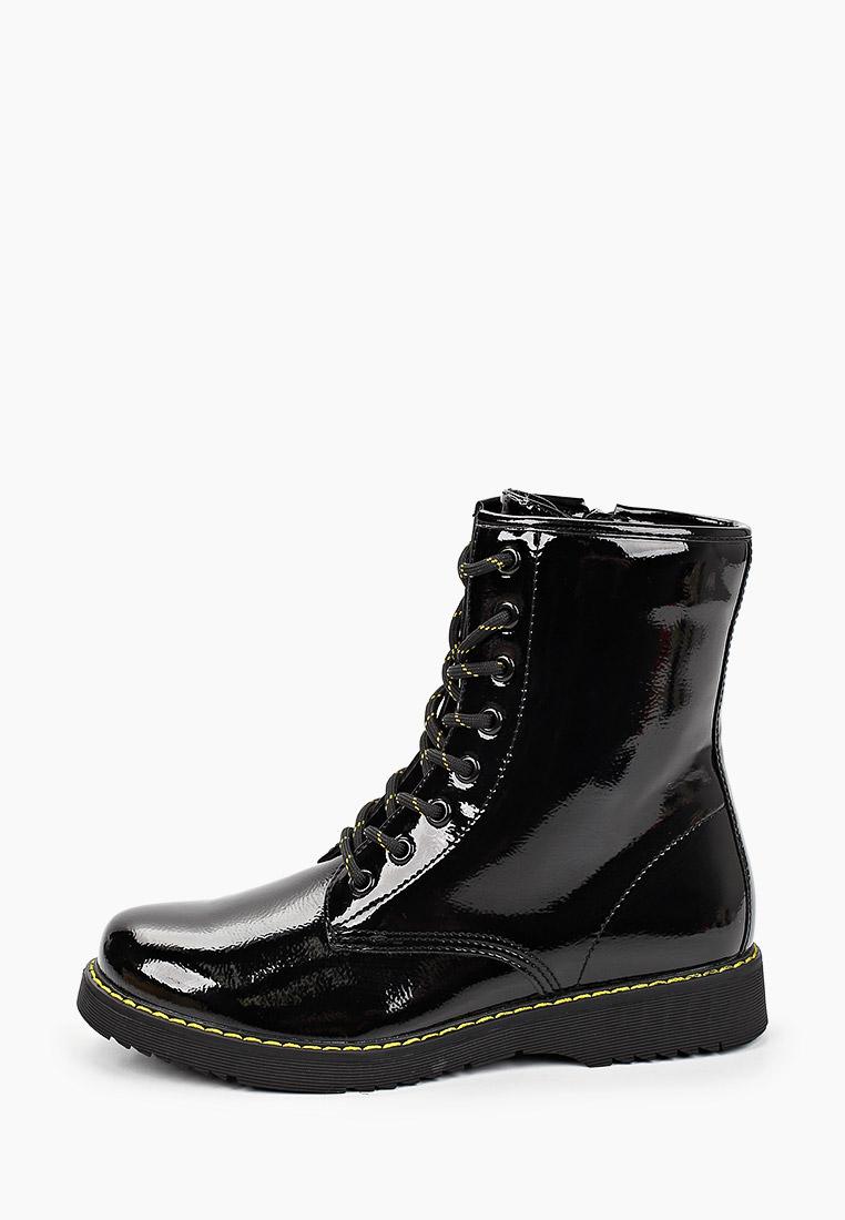 Ботинки для девочек Ulёt DL201331-6