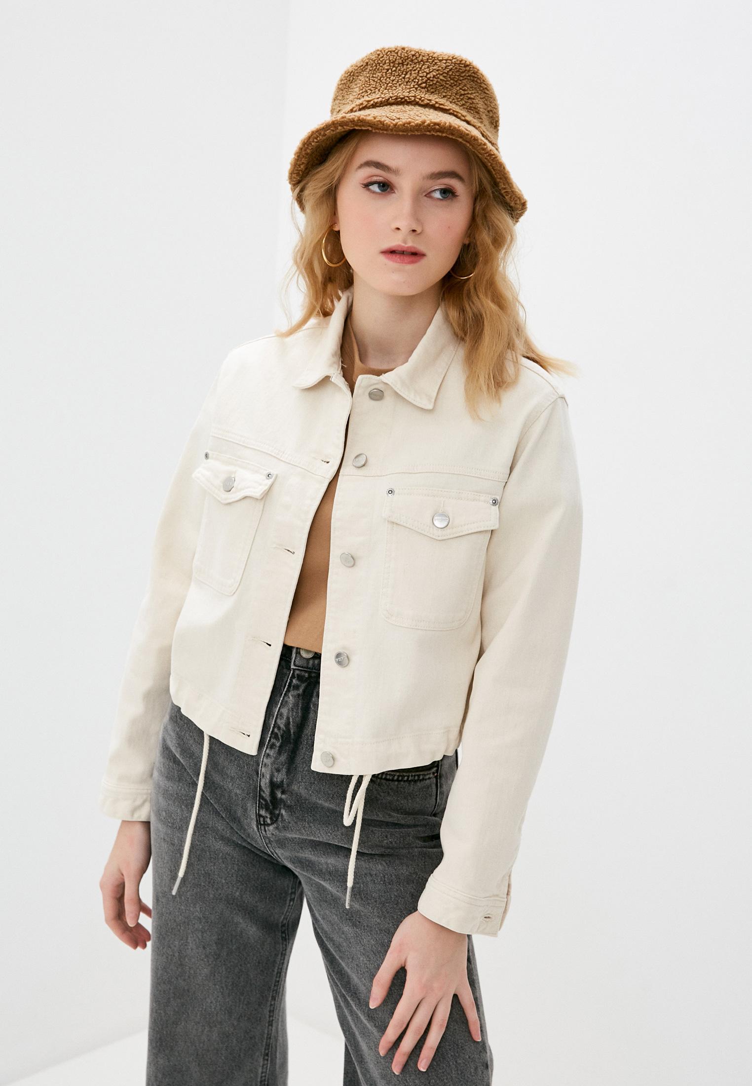 Джинсовая куртка Pepe Jeans (Пепе Джинс) PL401930