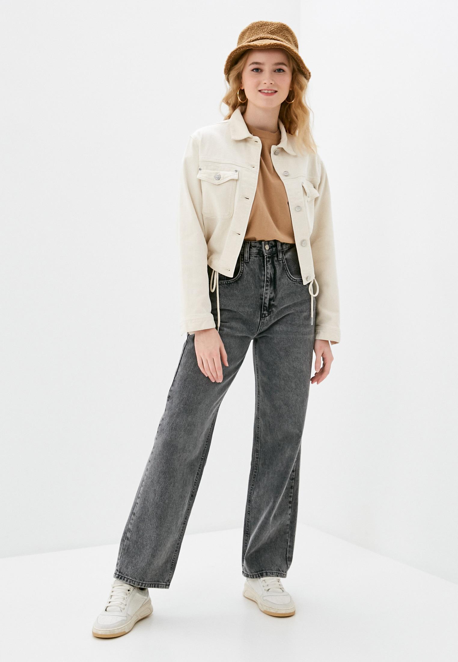 Джинсовая куртка Pepe Jeans (Пепе Джинс) PL401930: изображение 2
