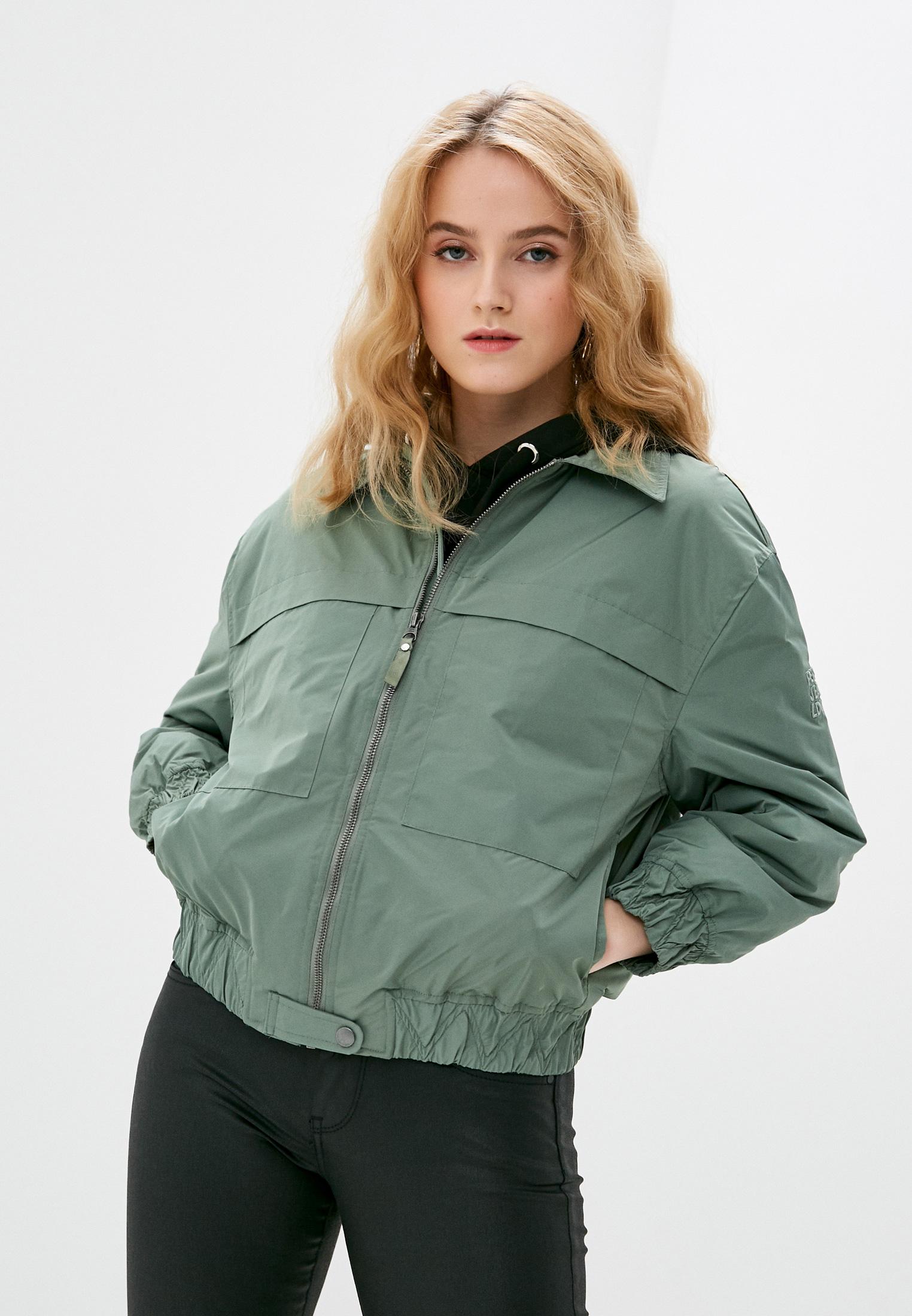 Утепленная куртка Pepe Jeans (Пепе Джинс) PL401932