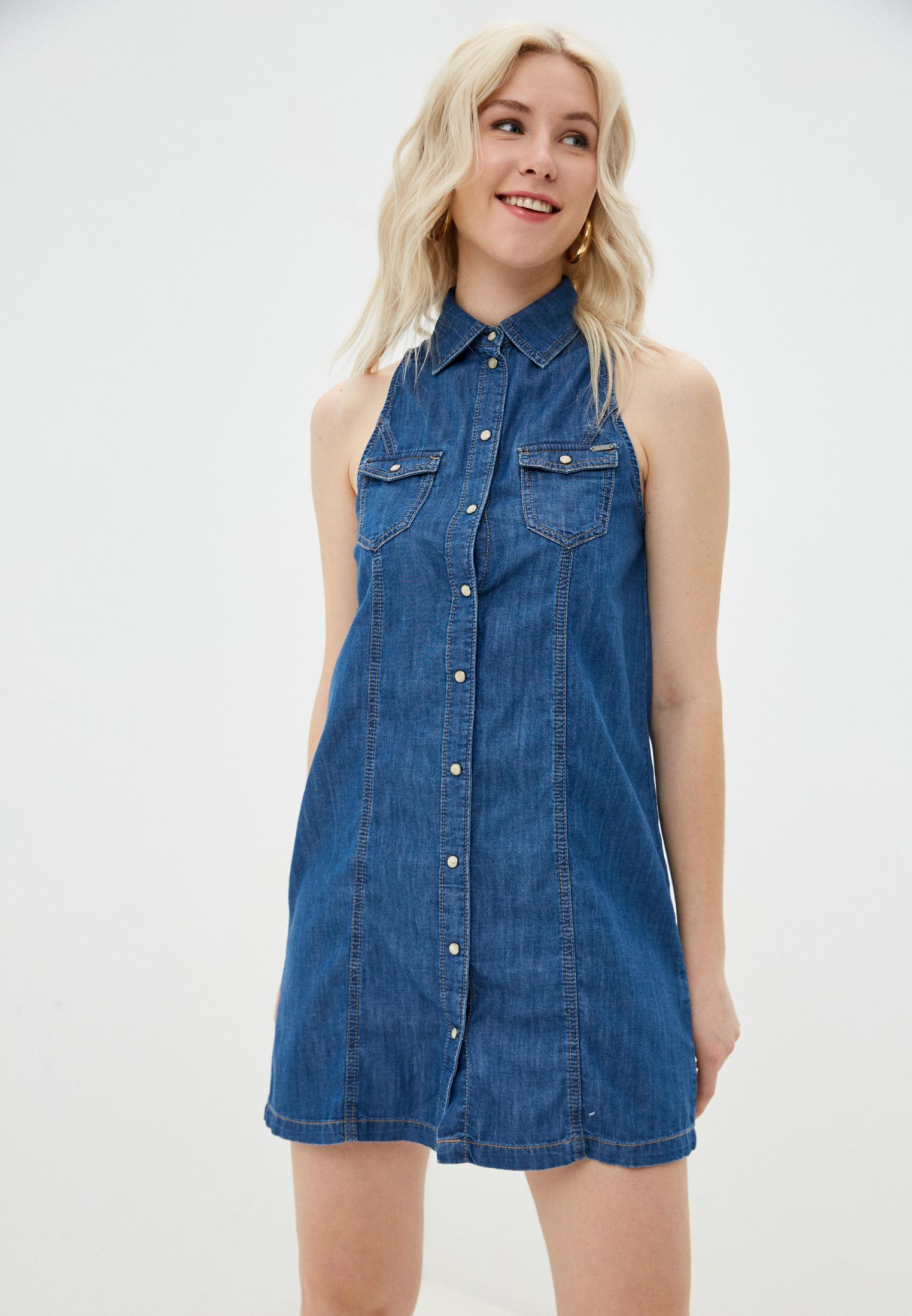 Платье Pepe Jeans (Пепе Джинс) PL952815