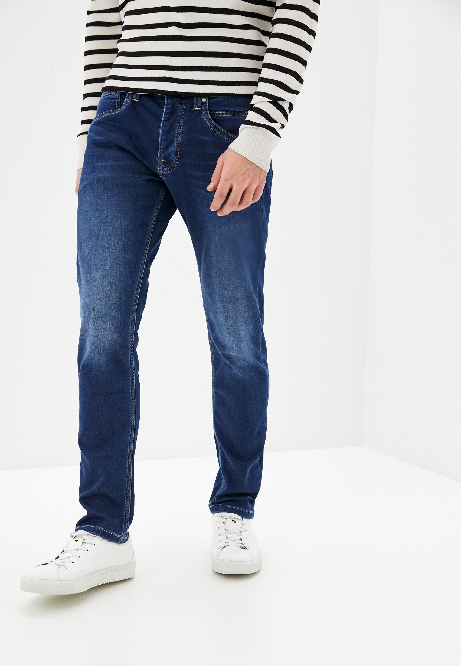 Зауженные джинсы Pepe Jeans (Пепе Джинс) PM201100GT1