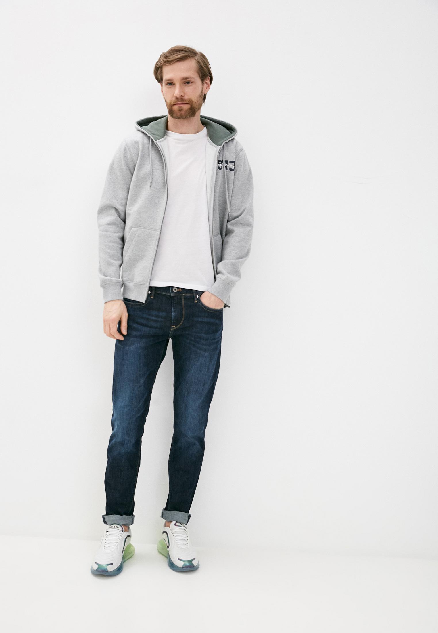 Толстовка Pepe Jeans (Пепе Джинс) PM581846: изображение 2