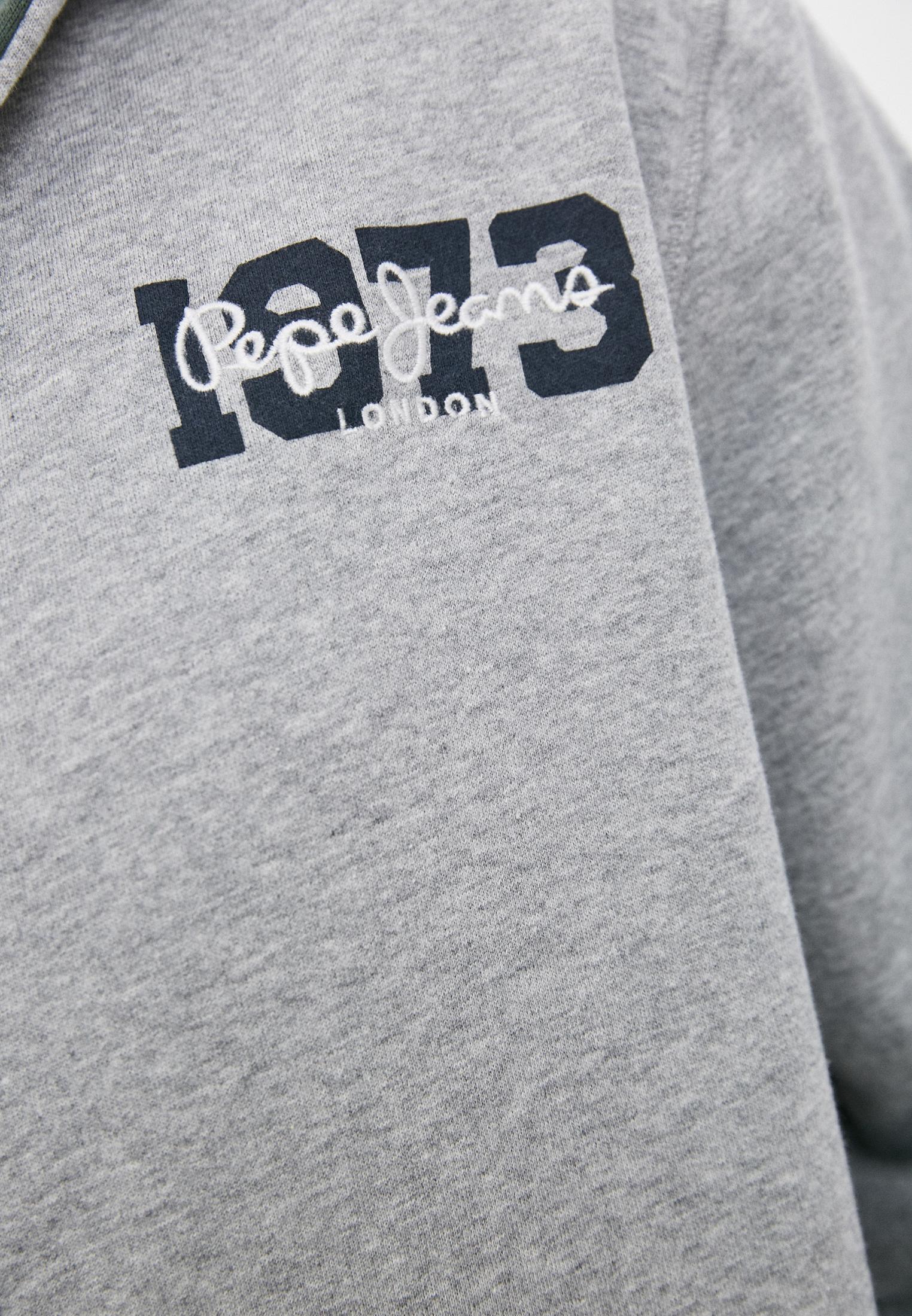 Толстовка Pepe Jeans (Пепе Джинс) PM581846: изображение 4