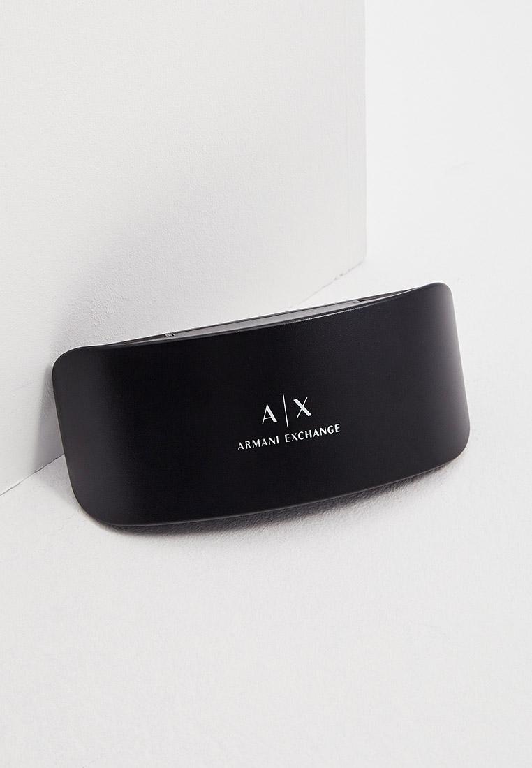 Мужские солнцезащитные очки Armani Exchange 0AX4058S: изображение 5
