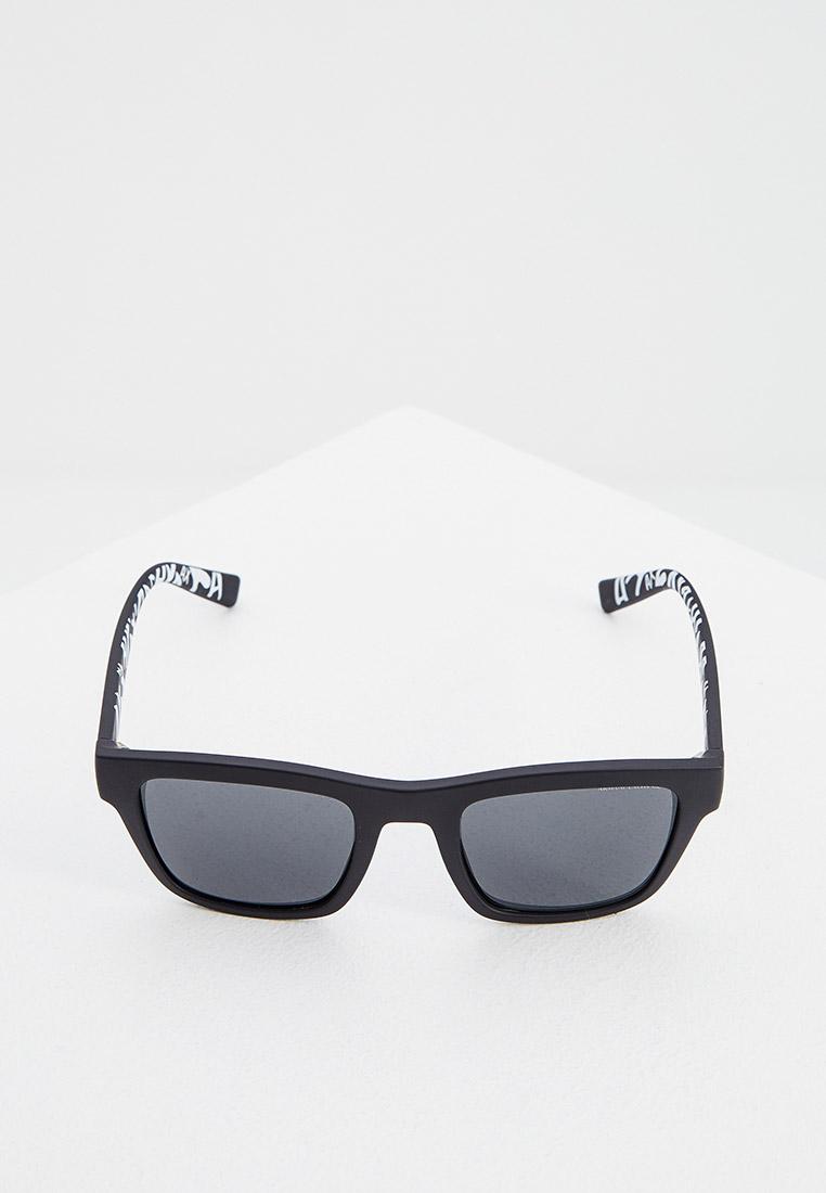 Мужские солнцезащитные очки Armani Exchange 0AX4088S: изображение 8