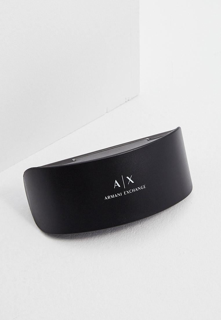 Мужские солнцезащитные очки Armani Exchange 0AX4096S: изображение 11