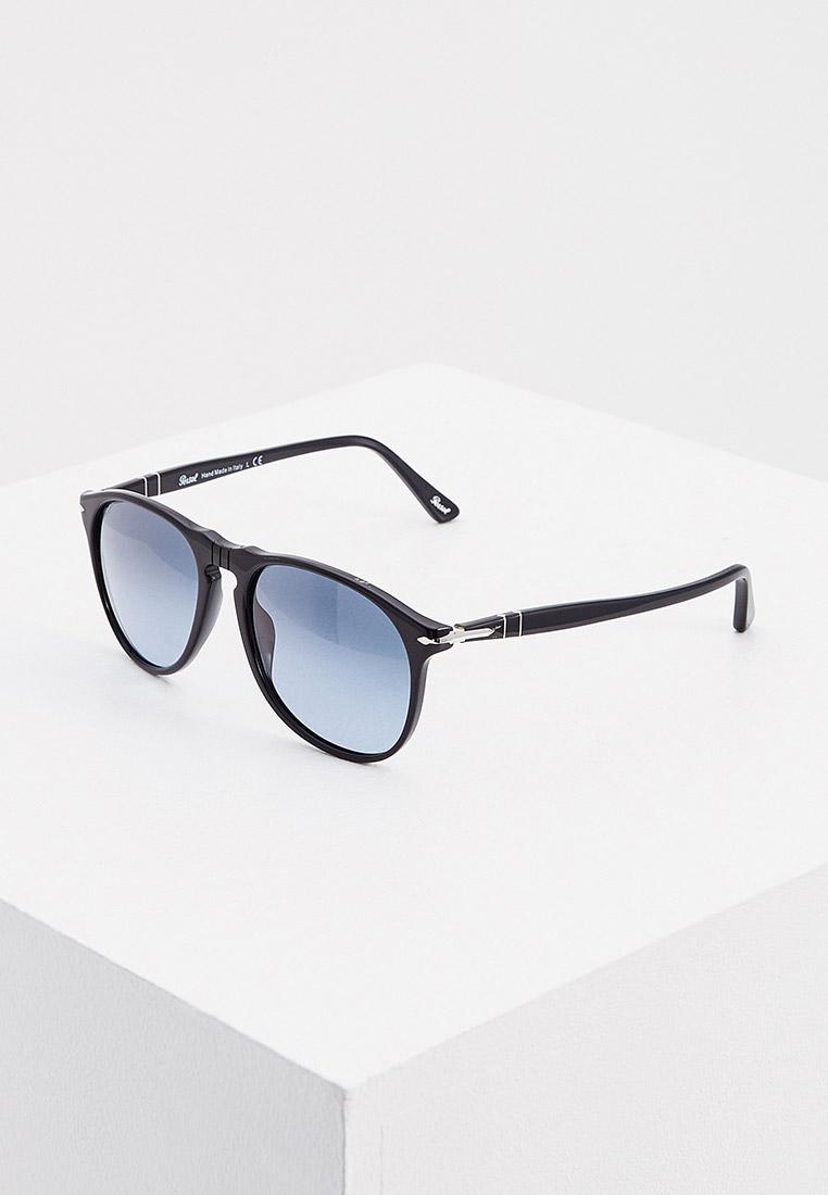 Мужские солнцезащитные очки Persol 0PO9649S: изображение 7