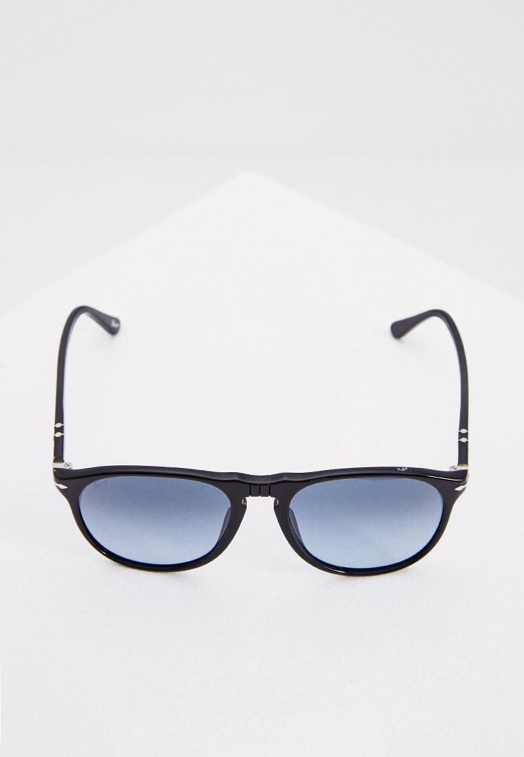 Мужские солнцезащитные очки Persol 0PO9649S: изображение 8