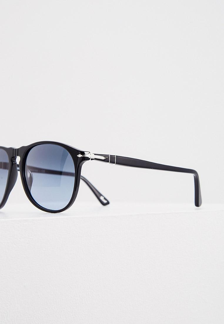 Мужские солнцезащитные очки Persol 0PO9649S: изображение 10