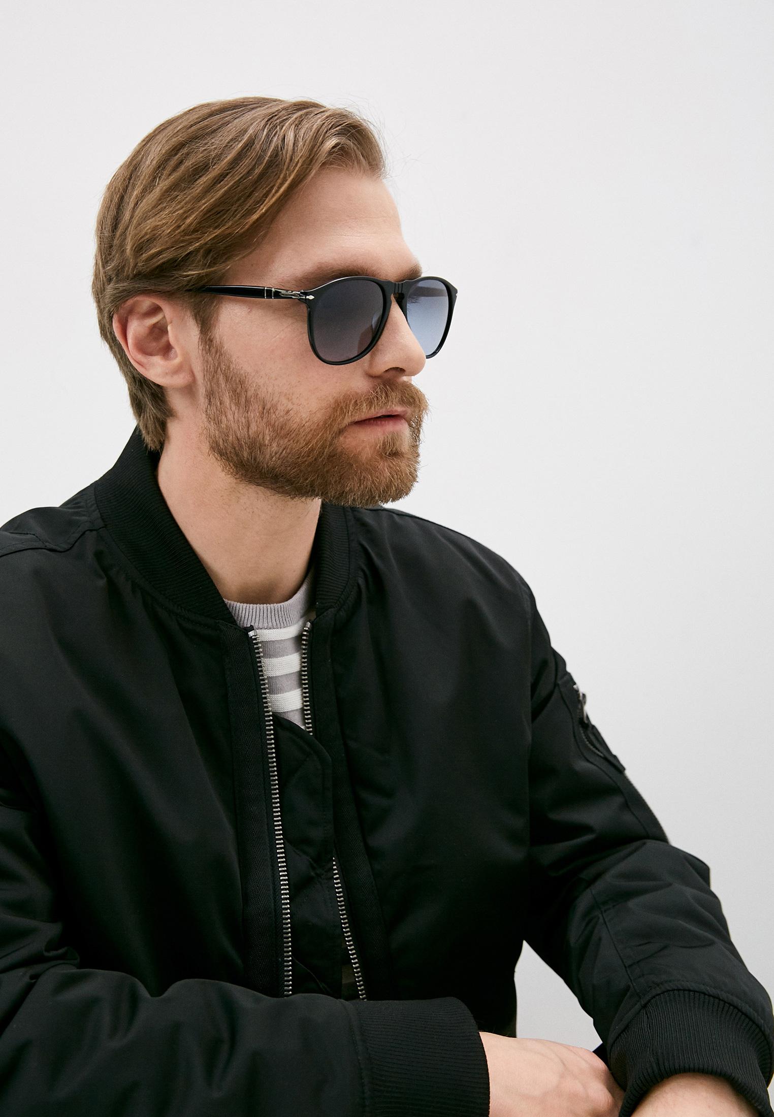 Мужские солнцезащитные очки Persol 0PO9649S: изображение 12