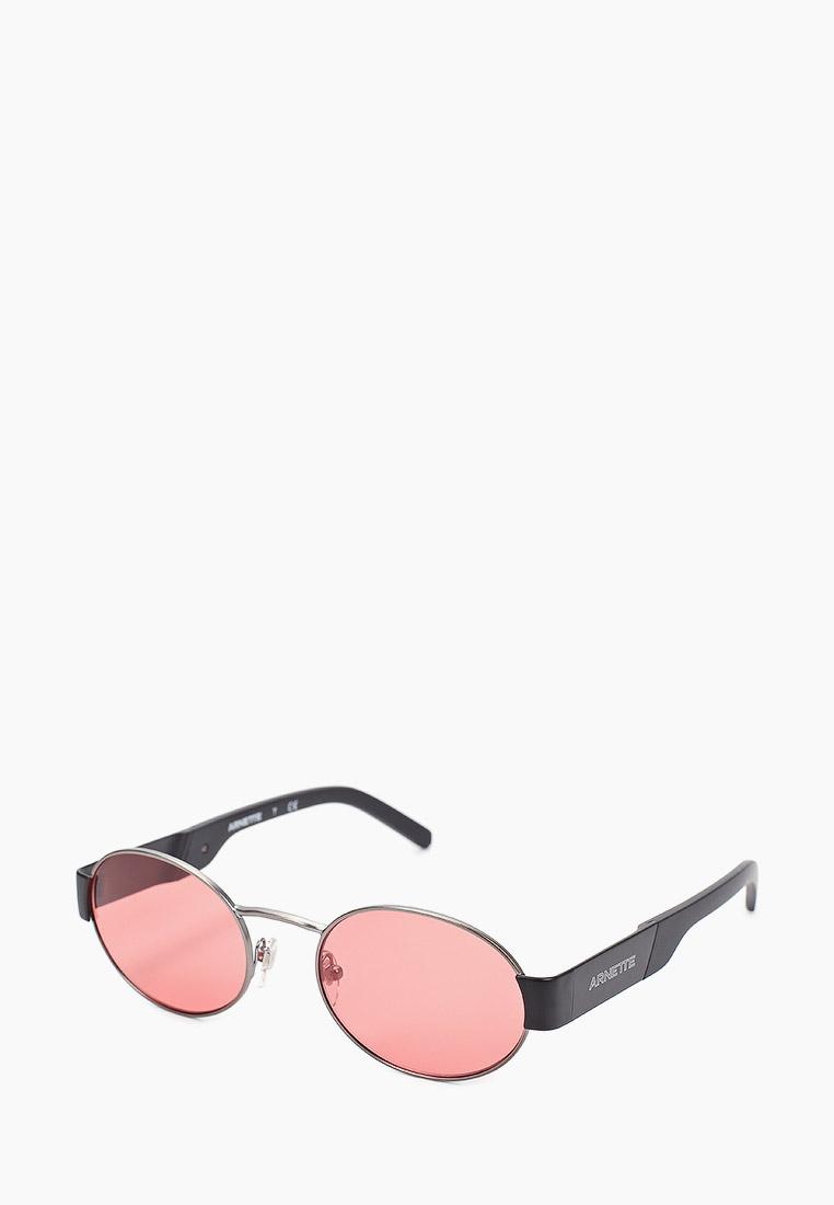 Мужские солнцезащитные очки ARNETTE 0AN3081