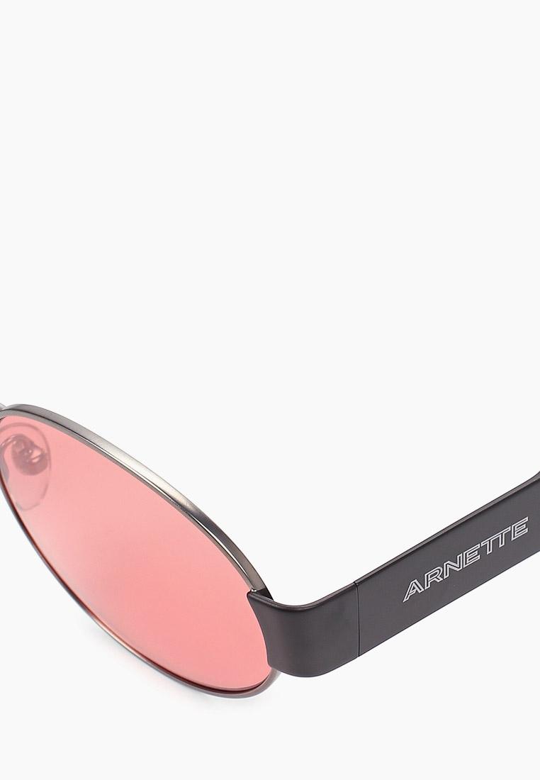 Мужские солнцезащитные очки ARNETTE 0AN3081: изображение 2