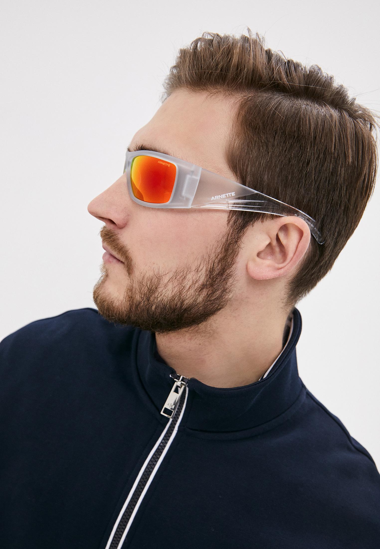 Мужские солнцезащитные очки ARNETTE 0AN4286: изображение 3