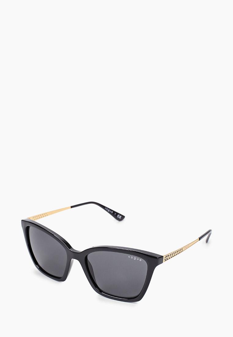 Женские солнцезащитные очки Vogue® Eyewear 0VO5333S