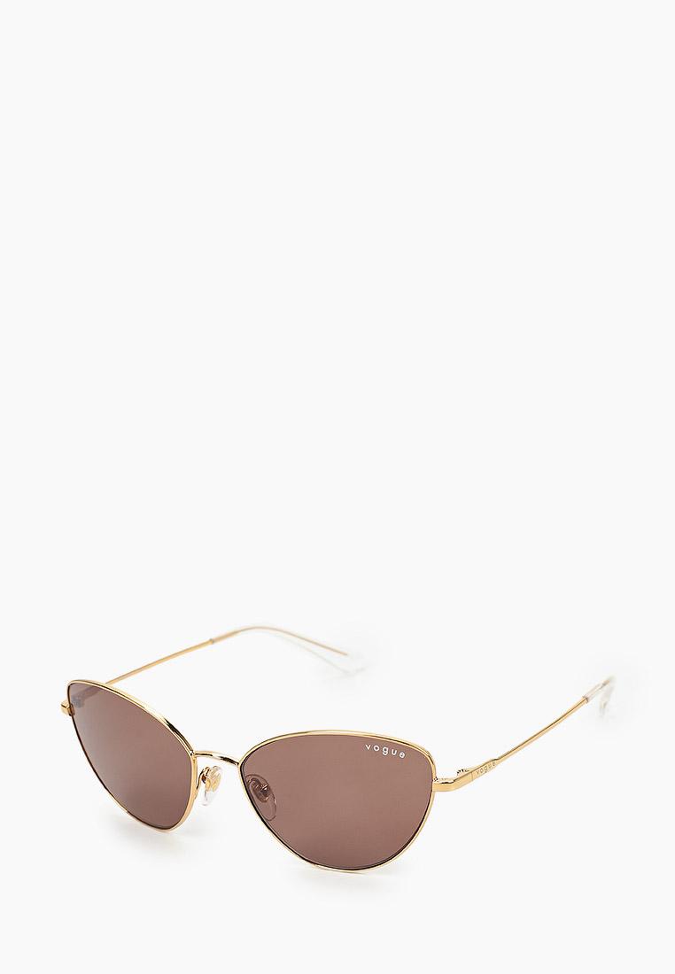 Женские солнцезащитные очки Vogue® Eyewear 0VO4179S