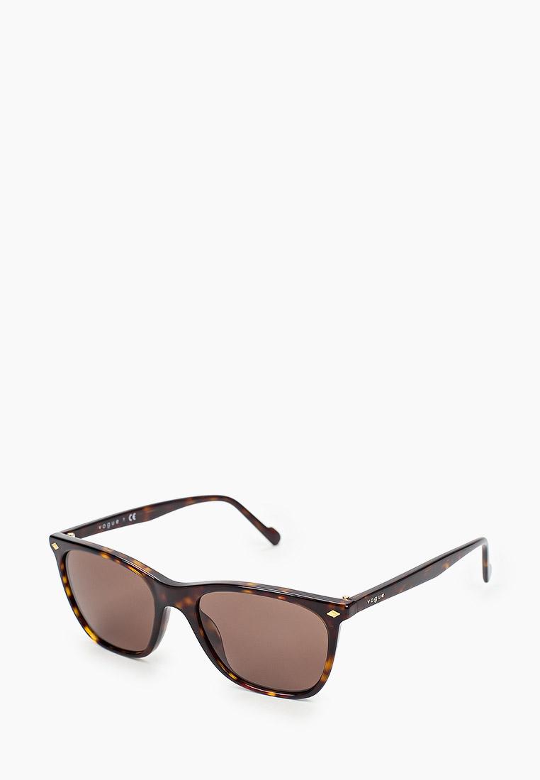 Мужские солнцезащитные очки Vogue® Eyewear 0VO5351S