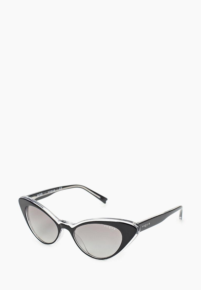Женские солнцезащитные очки Vogue® Eyewear 0VO5317S