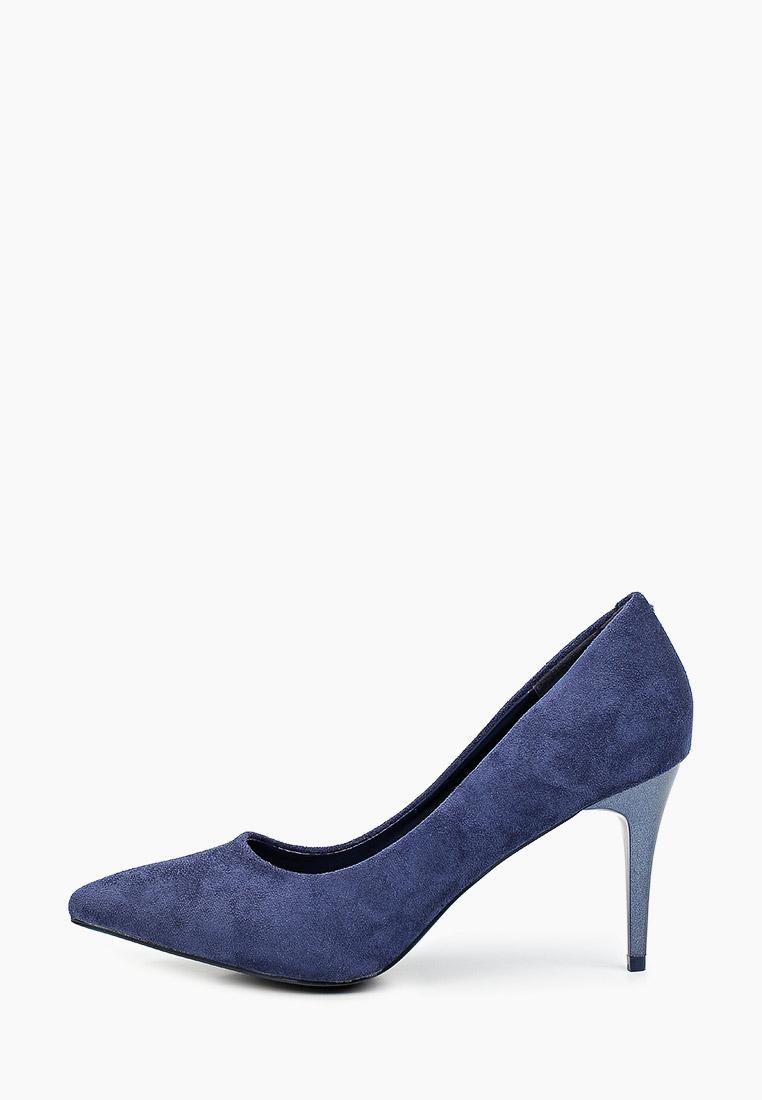 Женские туфли Exquily F78-H998