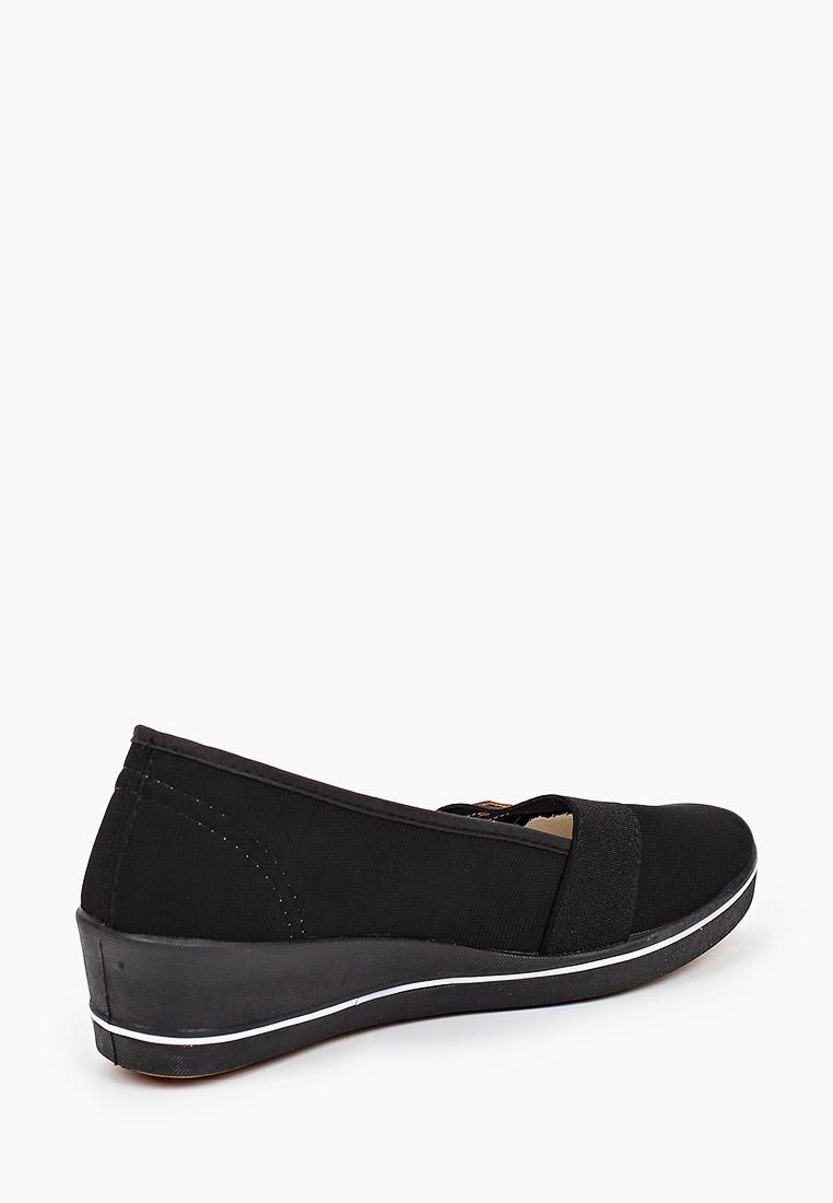 Женские туфли Exquily F78-Y6035: изображение 3