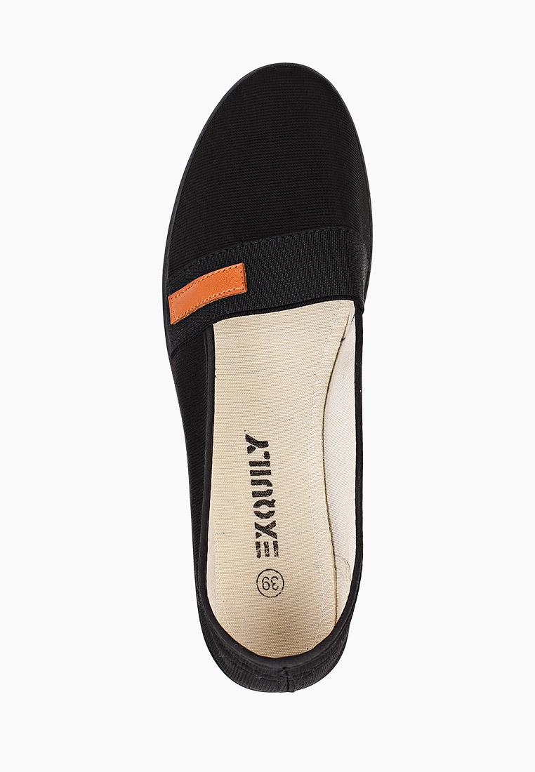 Женские туфли Exquily F78-Y6035: изображение 4
