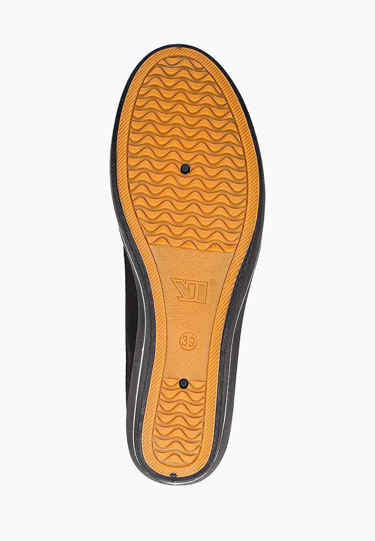 Женские туфли Exquily F78-Y6035: изображение 5