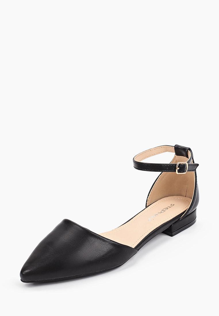 Женские туфли Stephan F97-77-52: изображение 2