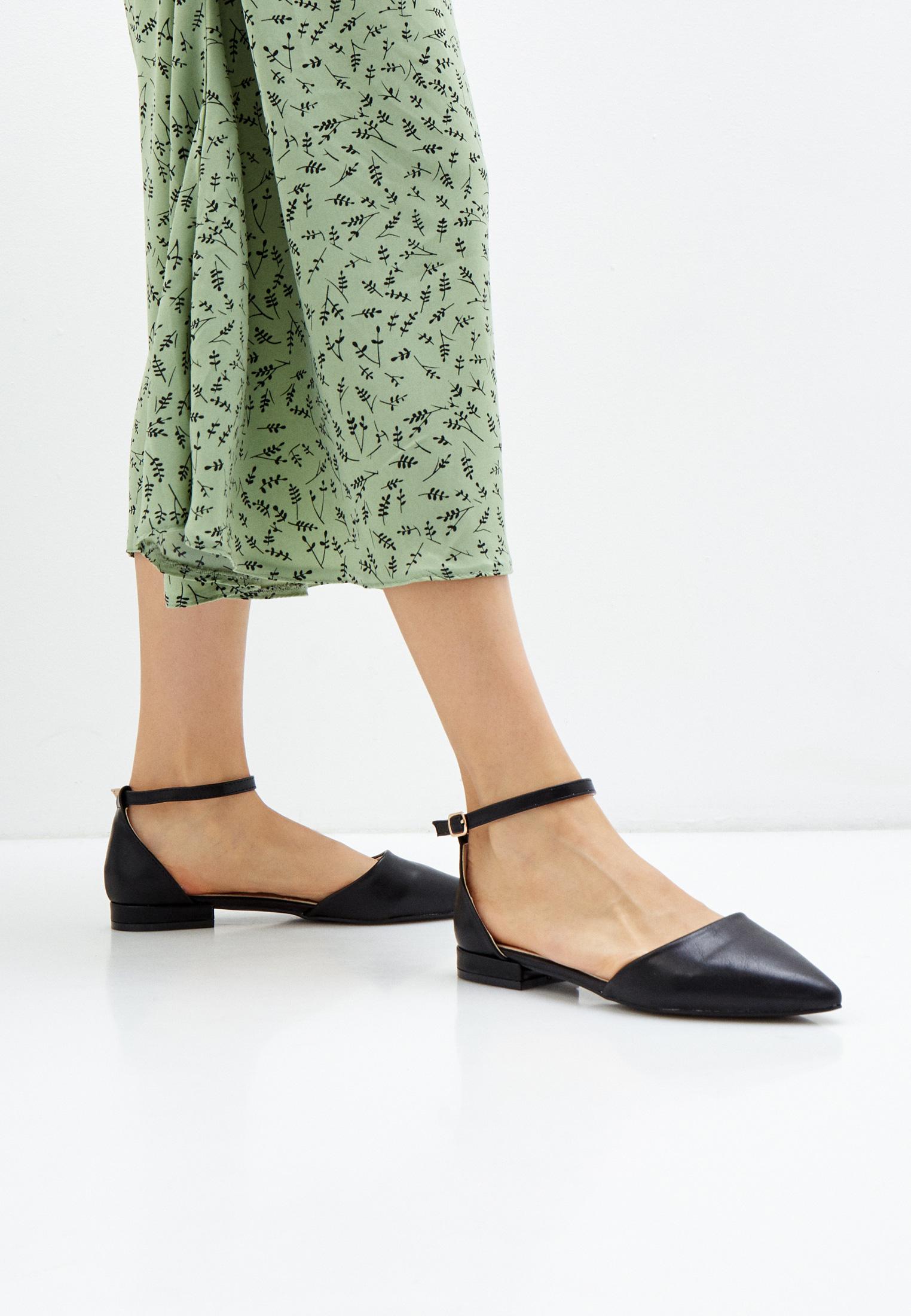 Женские туфли Stephan F97-77-52: изображение 6