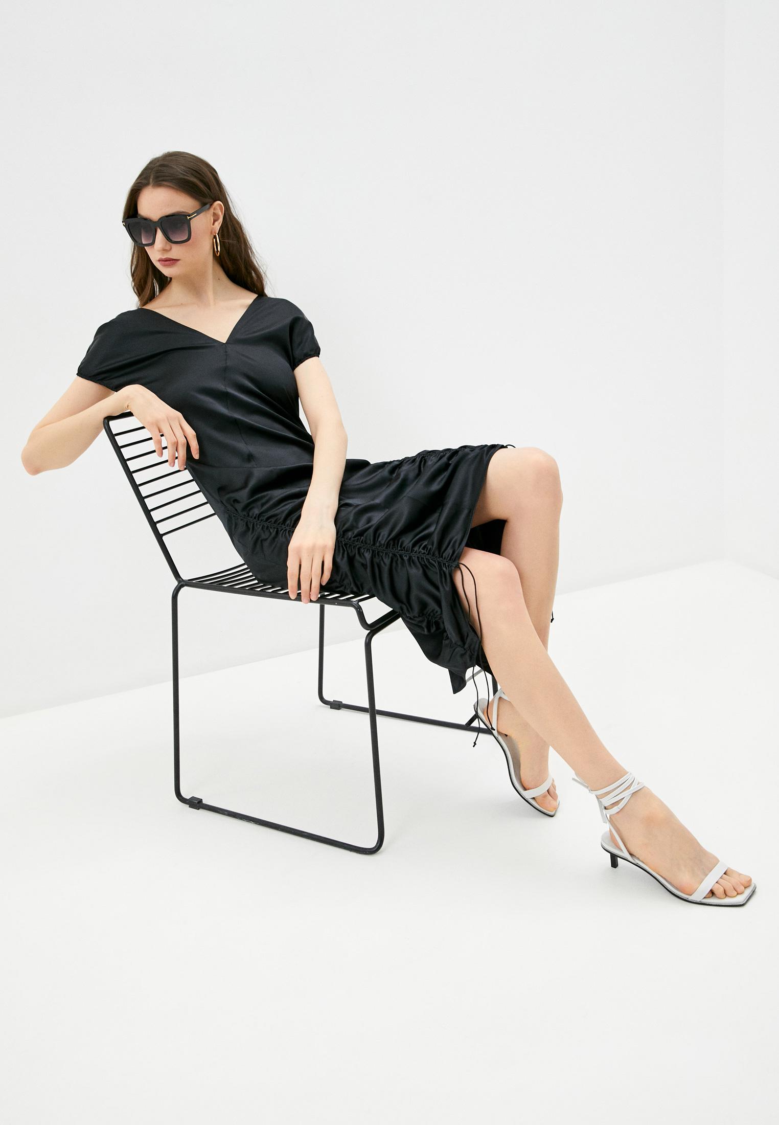 Вечернее / коктейльное платье HELMUT LANG K10HW603